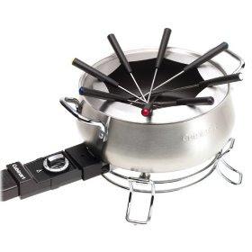 Electric Fondue Set by Cuisinart