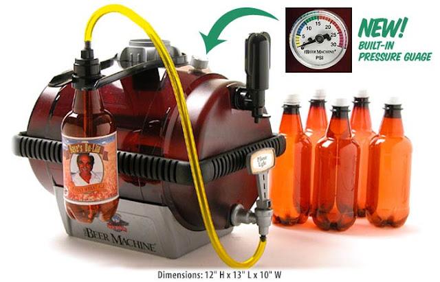 Beer Brew equipment