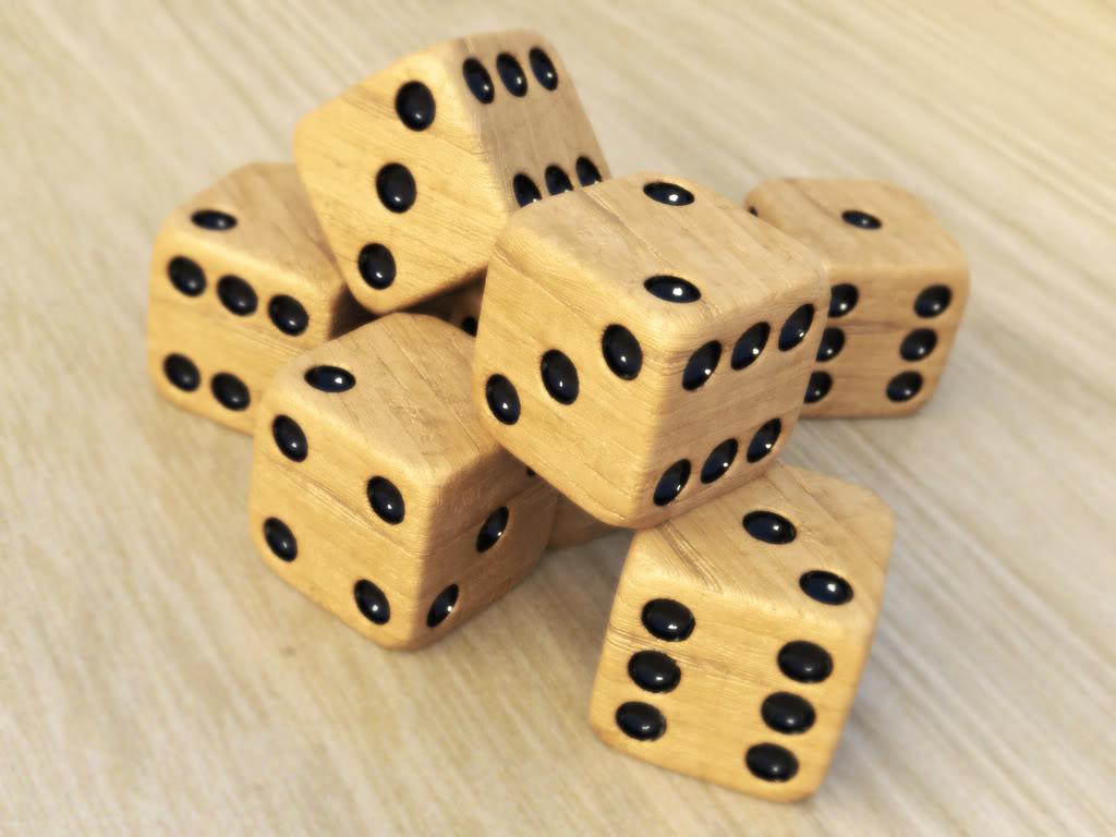 Jogos de Dados | Bónus de $ 400 | Casino.com Brasil