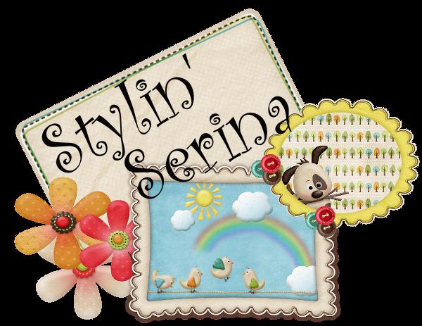 Stylin' Serina