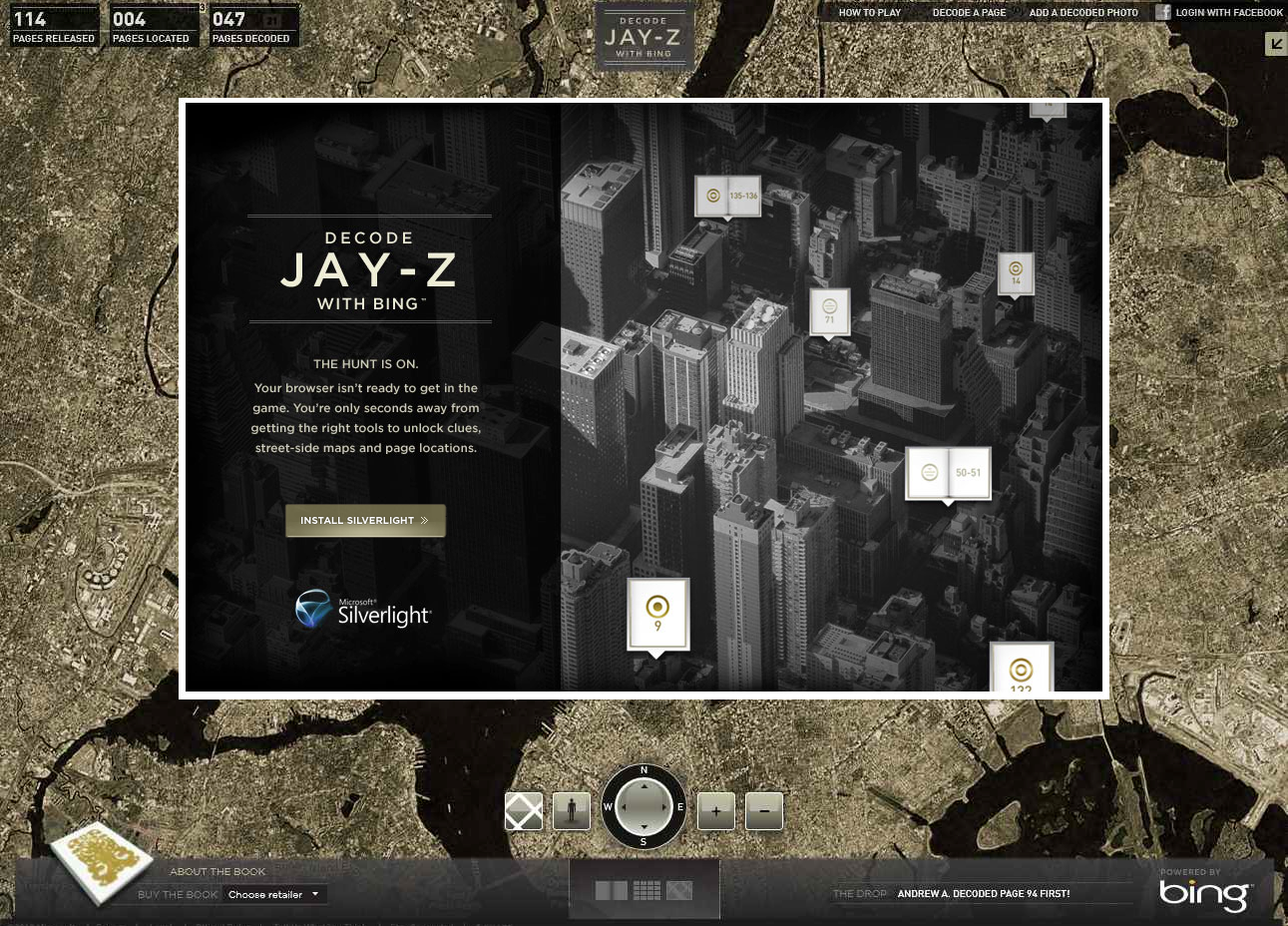 jay z decoded Read a free sample or buy decoded by jay-z you can read this book with ibooks on your iphone, ipad, ipod touch, or mac.