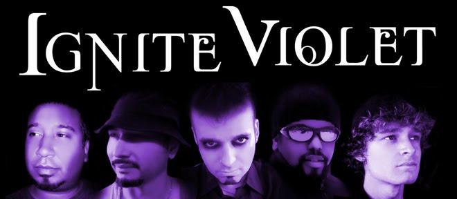 Ignite Violet