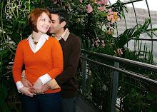 Asya and Richard