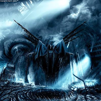 Fantasy art - Page 2 Inherited+Hell