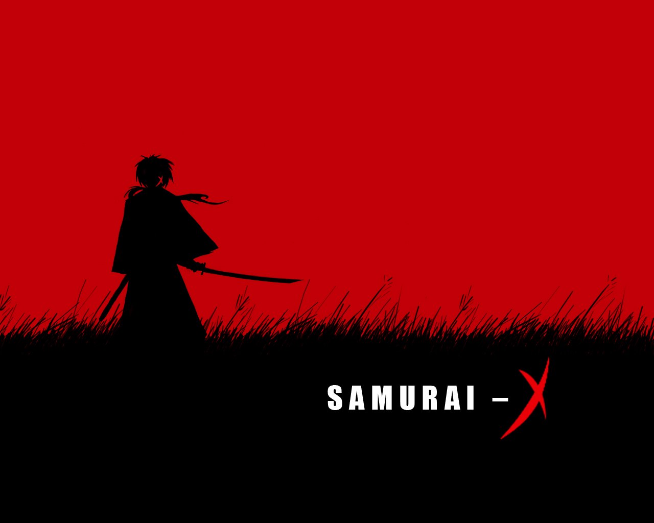 Comics Wallpaper: Samurai X Meeeeeeeeeh~. I've got to admit,I kinda miss