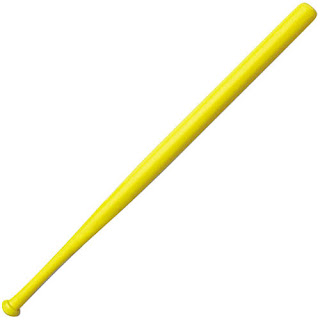 how to make a wiffle ball bat