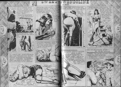 revista libro bondage: