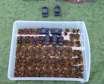 Flames of War Army for Sale!