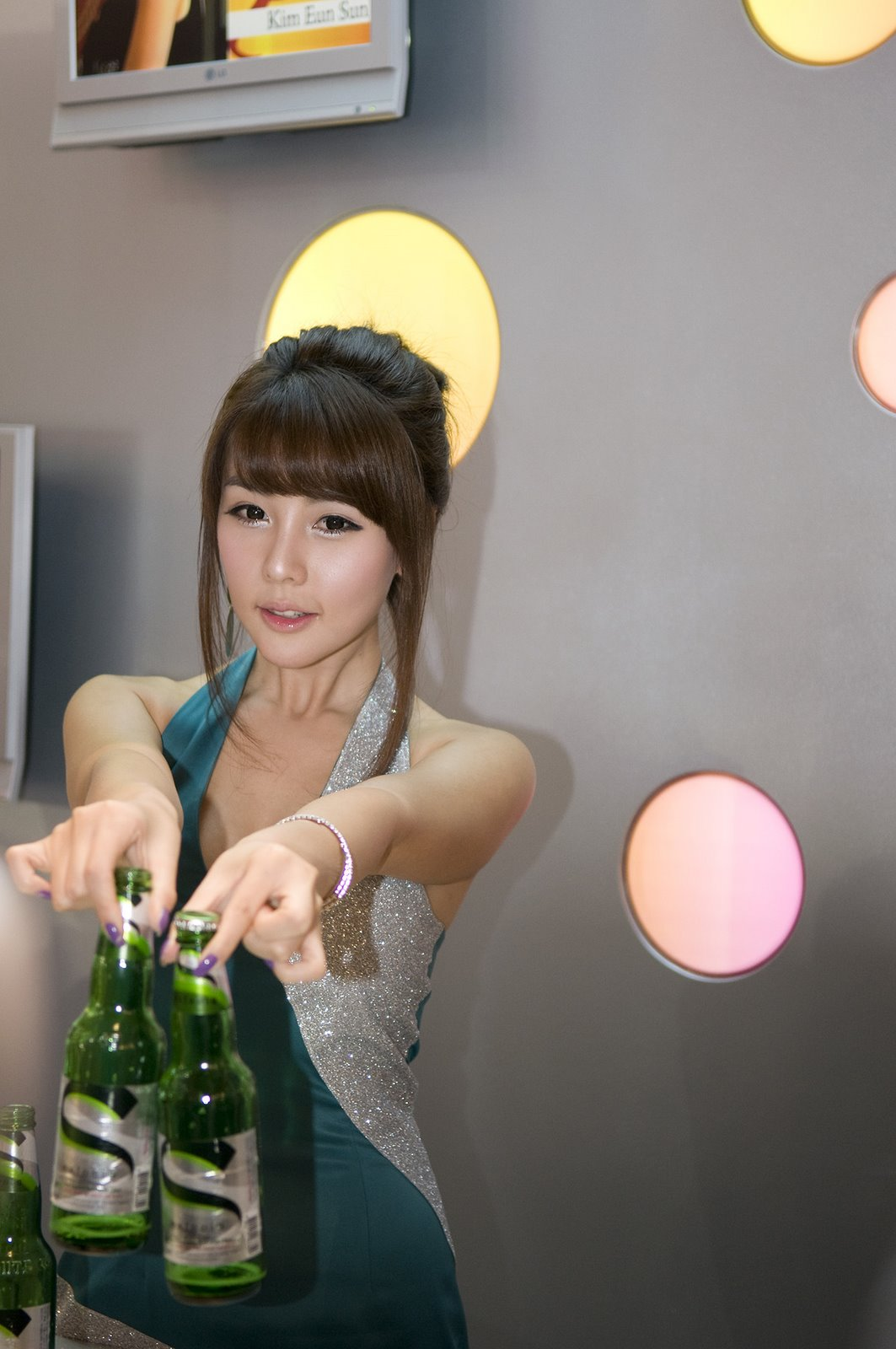 Lee Ji Woo - Images Gallery
