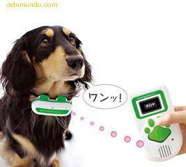 traductor+perros Traductor de ladridos de perros