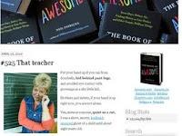 blog Blog que recoge 1000 placeres simples de la vida