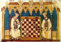 ajedrez El ajedrez lo trajeron los extraterrestres