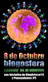 cartel convevencia 2010%5B1%5D Cientos de bloggers escriben sobre la convivencia