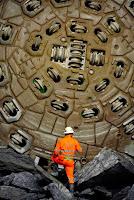 tunel suiso 1 El tunel más largo del mundo