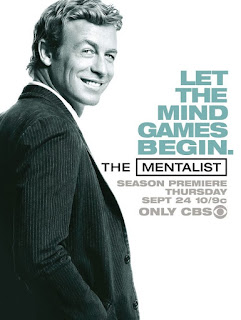 Baixar The Mentalist S02E13 HDTV RMVB - Legendado