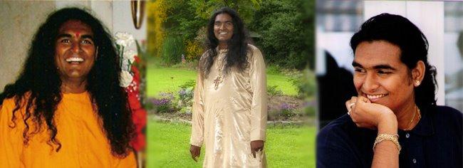 Satsang von Swami Vishwananda