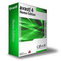 Avast Anti-virus latest version.