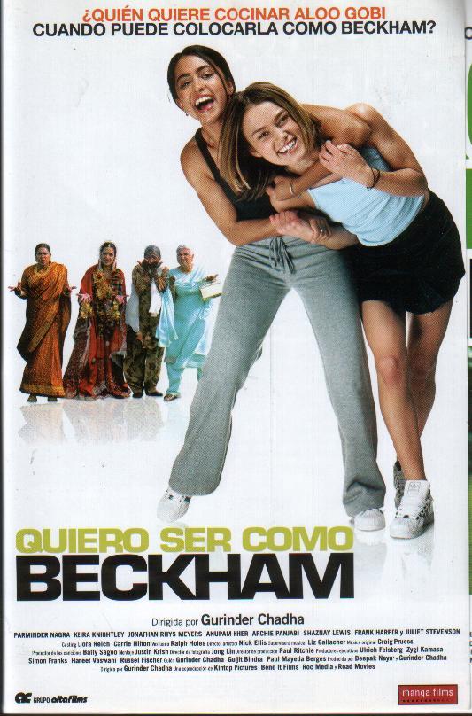 keira knightley quiero ser como beckham: