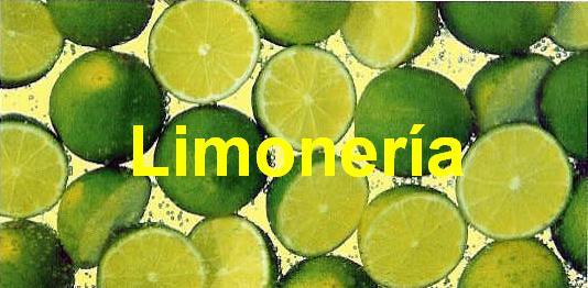 limonería