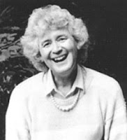 Jan Morris