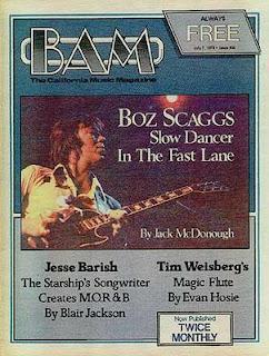 Boz Scaggs Twilight Highway