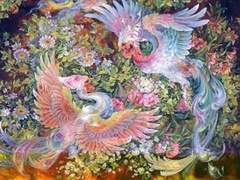 Flower duet from lakme lyrics