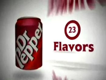 dr pepper 23