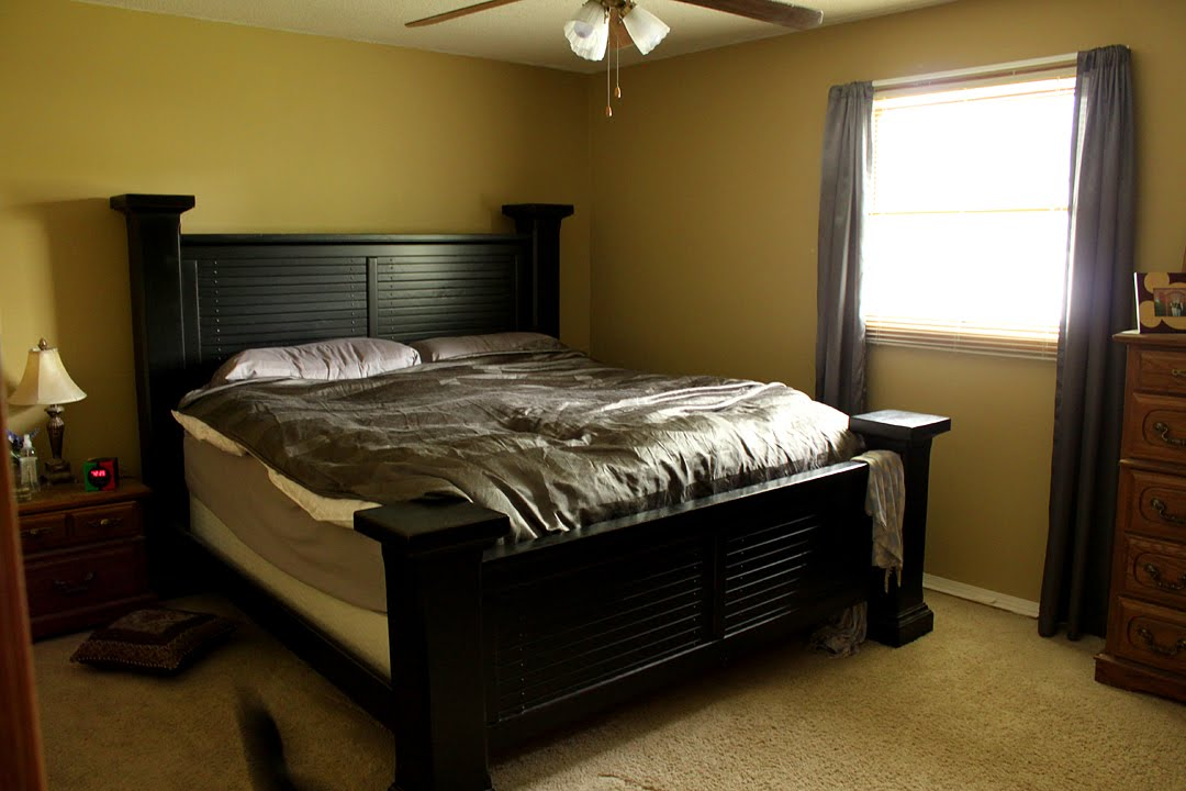 Kristina Cipolla Photography DIY Master Bedroom Awesome Romantic Master Bedrooms Painting