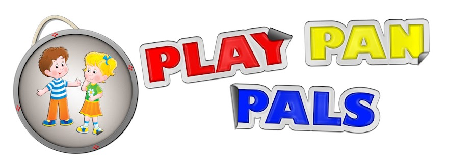 Play-Pan Pals