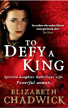 TO DEFY A KING: Winner of the 2011 RNA Award for Historical Fiction
