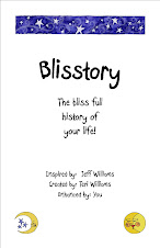 The Blisstory Journal