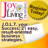 Joy of Living Training