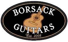 Borsack Guitars