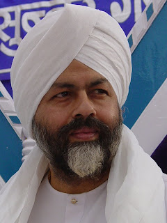 Satguru Baba Hardev Singh Ji Maharaj(Babaji India)