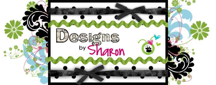 Sharon Langford Designs