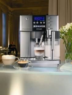 Espresso Bella Says Perk Up The Most Expensive Home