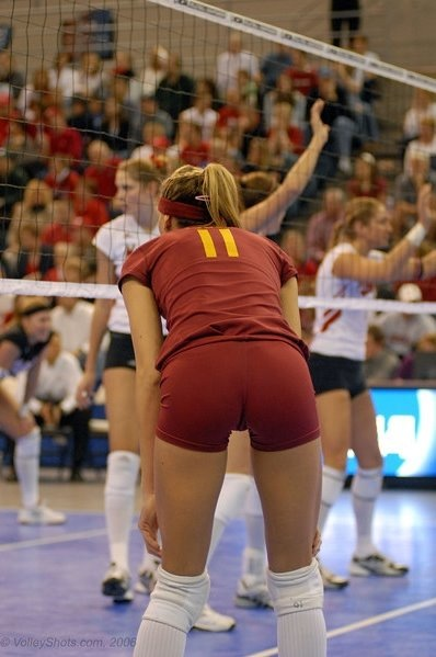 Volleyball chicks blowjob pics 42