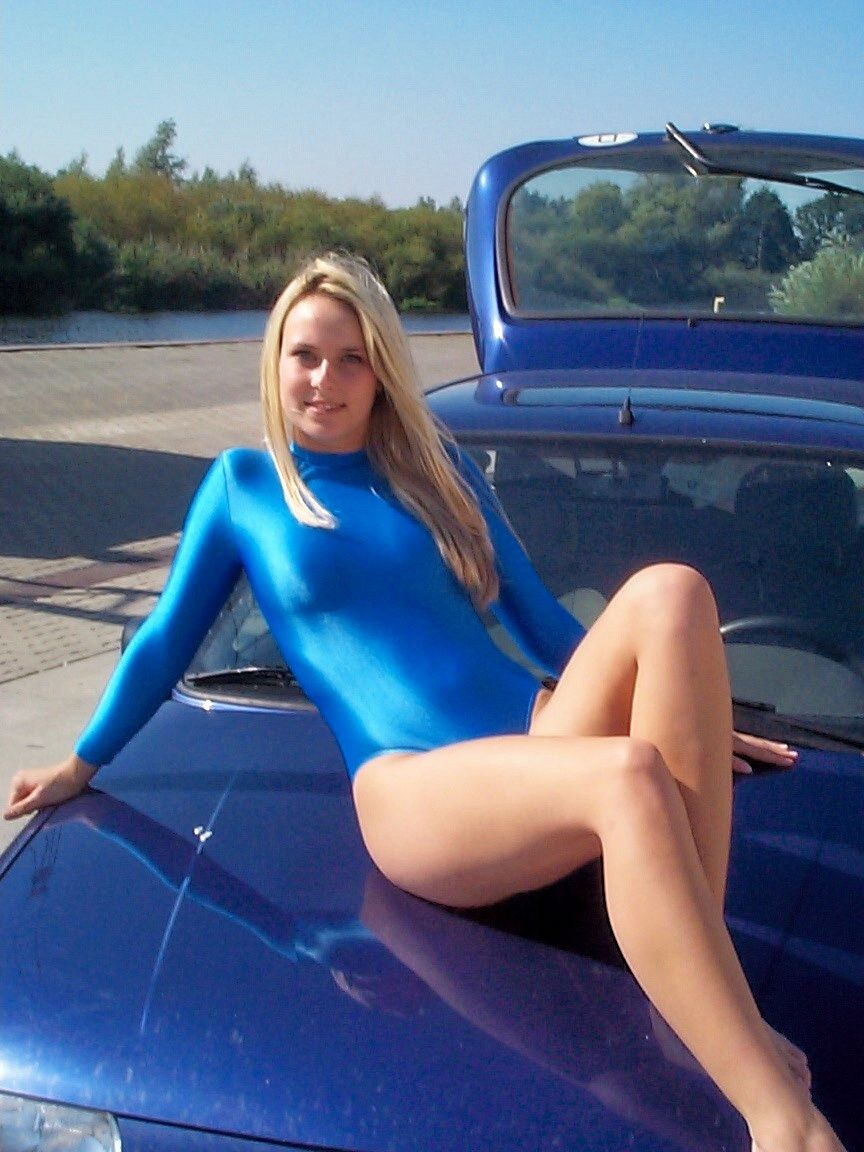 Women In Spandex Sex Pictures 109