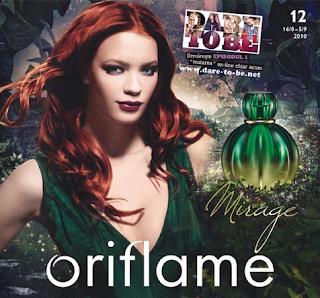Catalog Oriflame C12