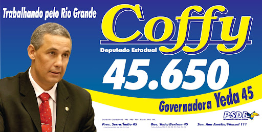 Coffy Rodrigues