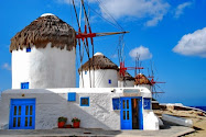 My Dream Place ~ MYKONOS