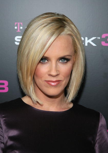 May 4, 2009 | Blonde Hairstyles, Bob hairstyles, Hairstyles by Color,