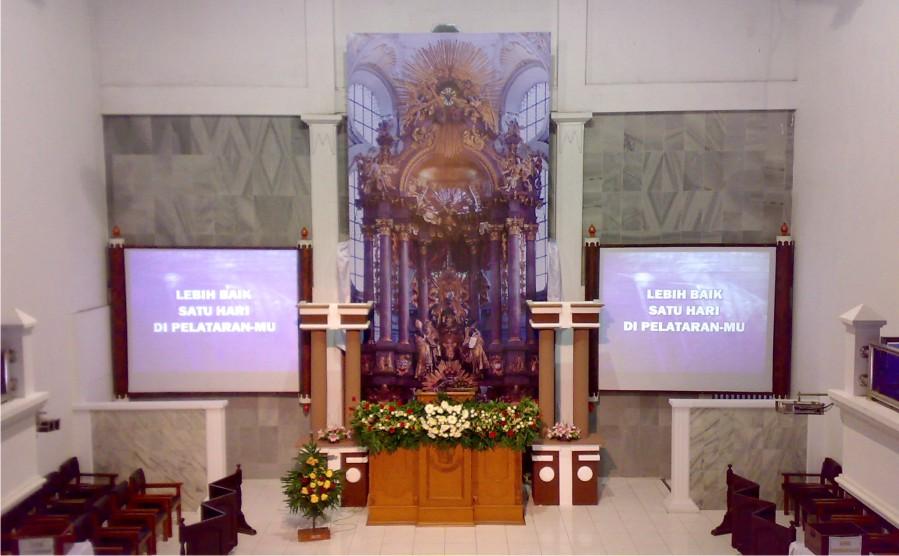 Diposkan oleh gereja kristen jawa di 07.30 Tidak ada komentar: