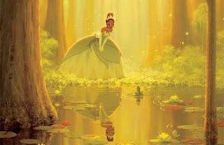 Tiana Disney