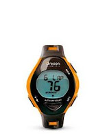 SwimWatch oregon scientific