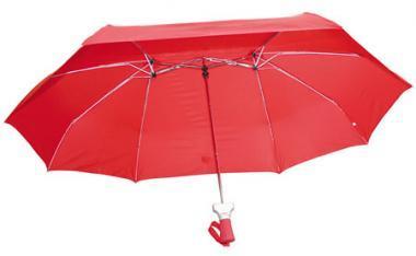 Ombrello twin l 39 ombrello doppio e - Si puo portare l ombrello in aereo ...