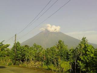 Legazpi Albay