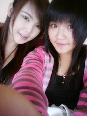 me & sis