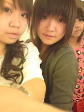 me & dear leslay