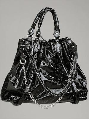 De Couture Multi Chain Hobo
